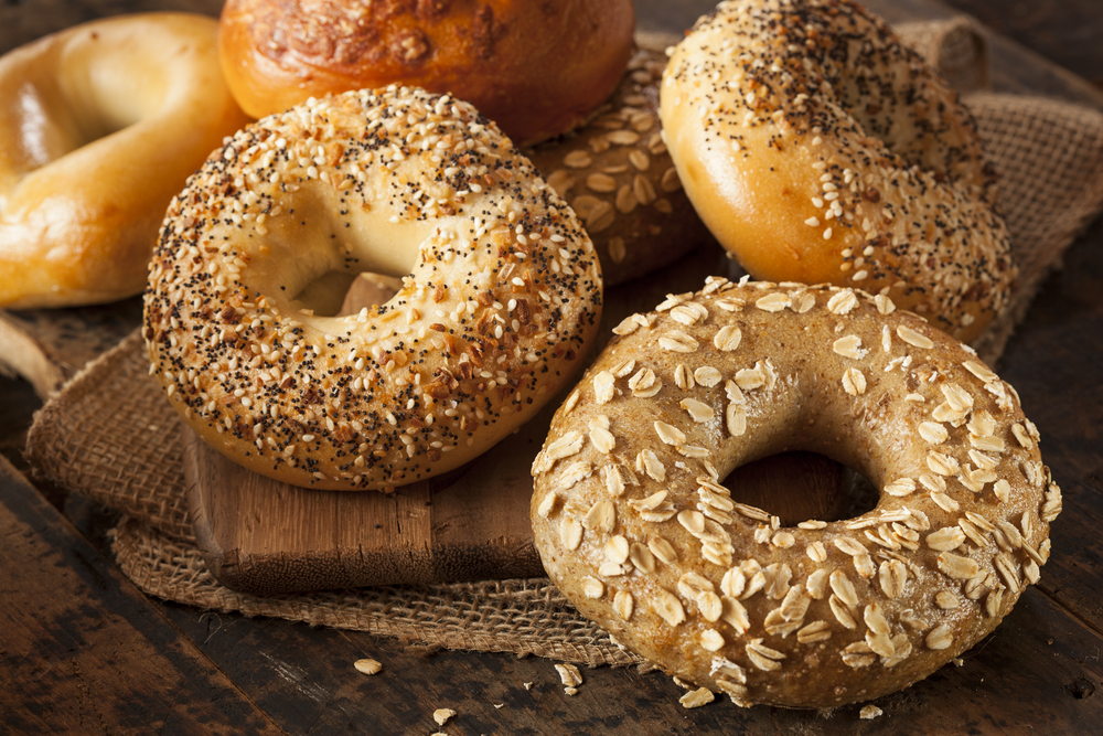 Why New York City Bagels Are the Best
