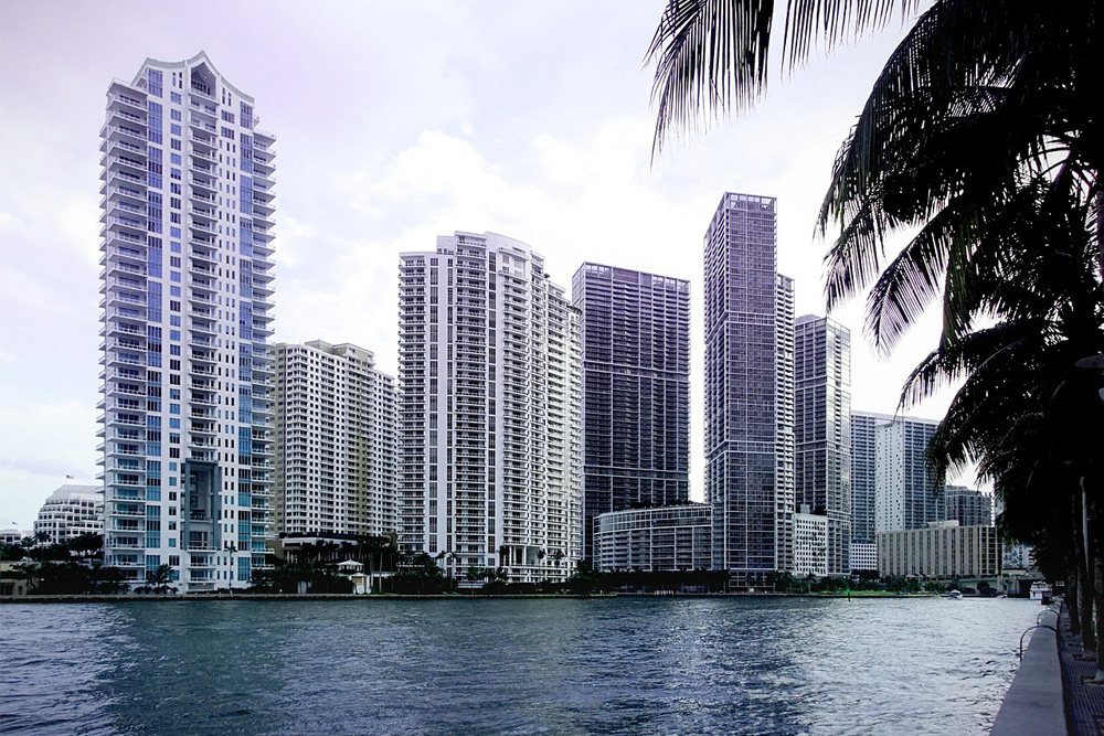 Best Neighborhoods in Miami
