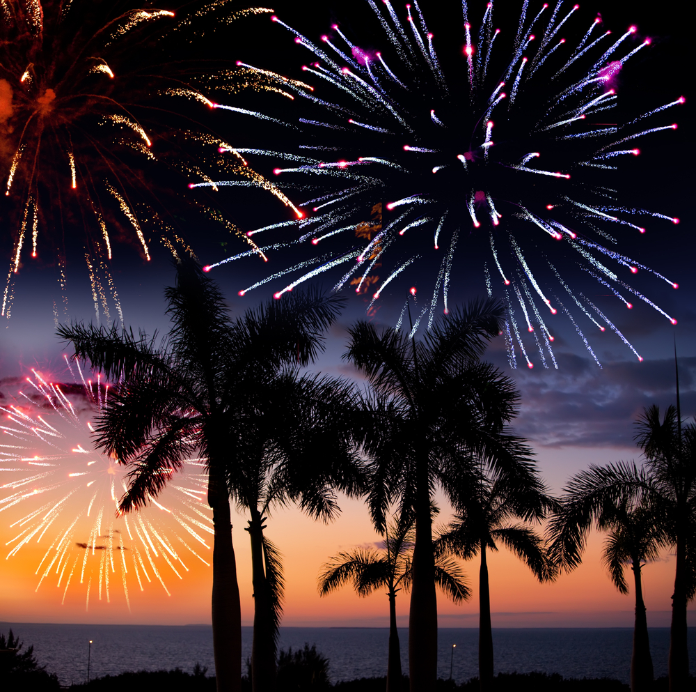 4 Great Fourth of July Celebrations in Miami