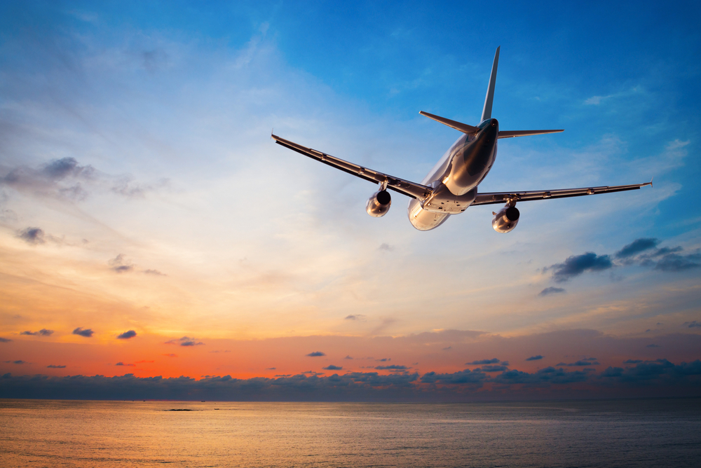 3 Tips for a Stress-free Airport Experience