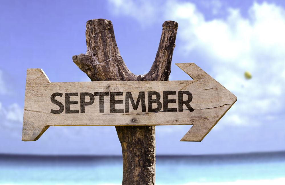 Top September Events in Miami