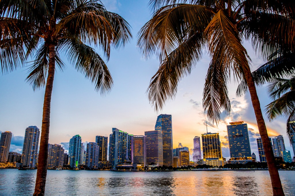Hussain al Nowais Has Tips for Moving to Miami